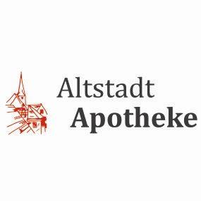 rene schreiber logo altstadt apotheke