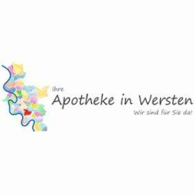 rene schreiber logo apotheke in wersten