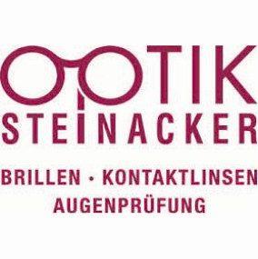 rene schreiber logo optik steinacker