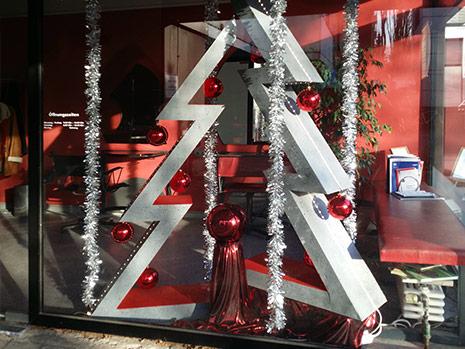 schaufensterdekoration weihnachten neuss duesseldorf1
